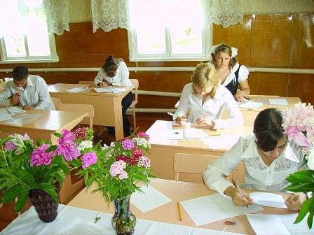 тест по егэ по математике